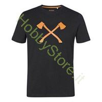 T Shirt Axe STIHL