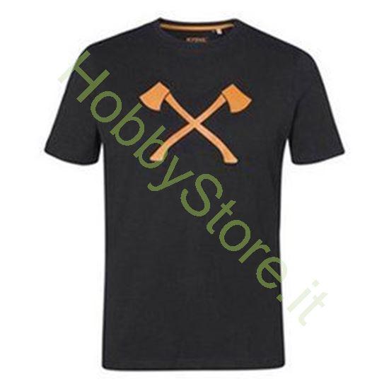 T Shirt Axe STIHL
