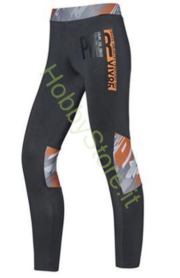 Leggings Timbersports donna