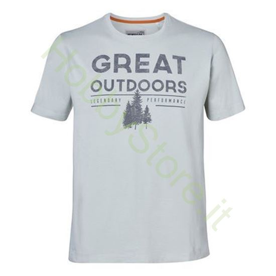 T-Shirt Stihl  OUTDOORS