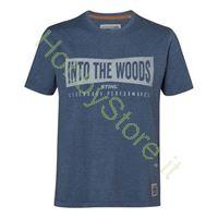 T-Shirt   Uomo INTO THE WOODS Stihl