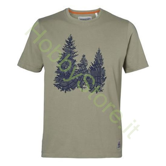 "T-Shirt ""FIR "" STIHL"