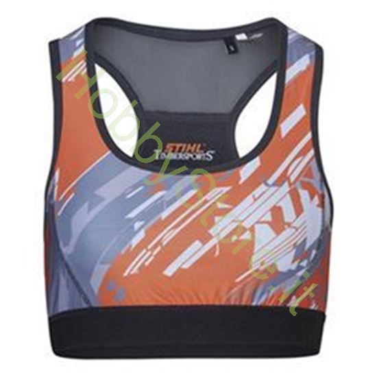 Bustier donna Timbersports
