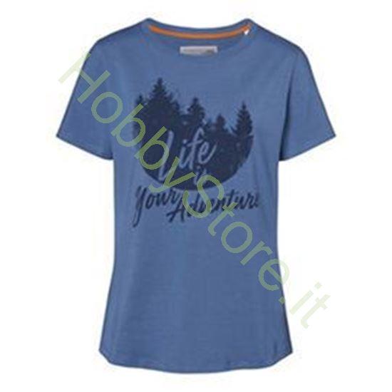 T-Shirt LIFE Stihl Donna