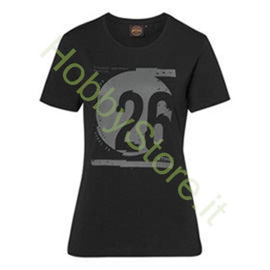 T-Shirt 26  Stihl Donna