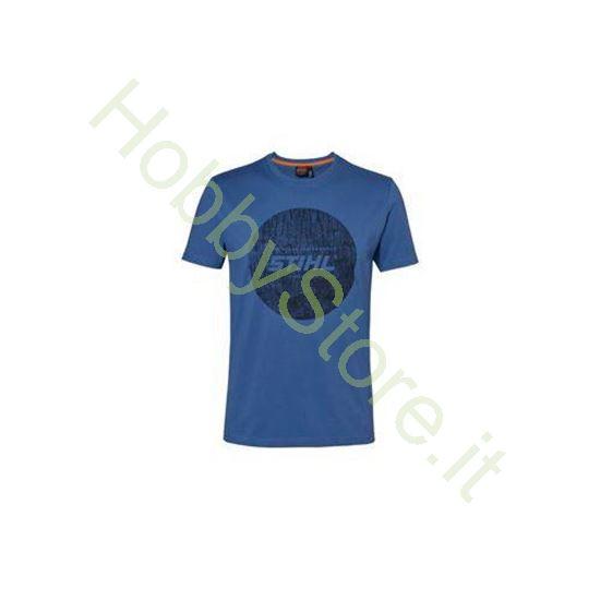 "T-Shirt Stihl ""WOOD CIRCLE """