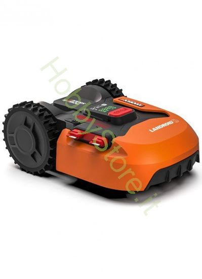 Rasaerba robot Landroid S300 Wifi Worx