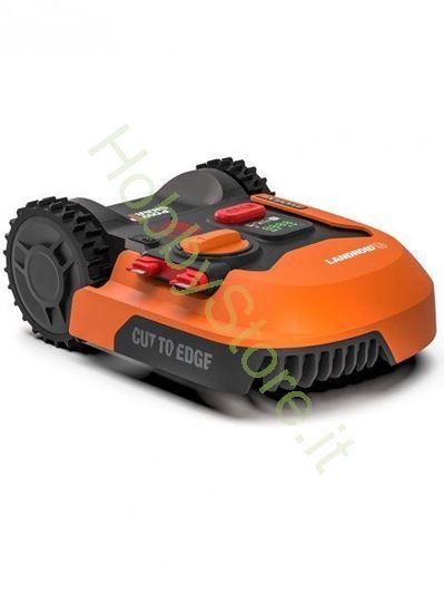 Rasaerba robot Landroid M500 Worx