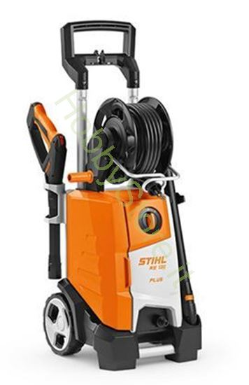 Idropulitrice Stihl RE 130 PLUS