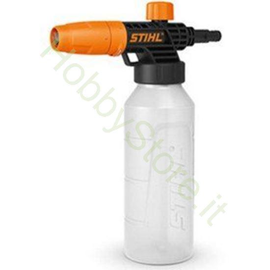 Erogatore per schiuma idropulitrici Stihl