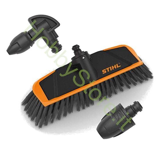 Set pulizia veicoli per idropulitrici Stihl