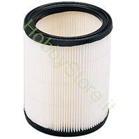 Elemento filtrante per aspiratori  Stihl