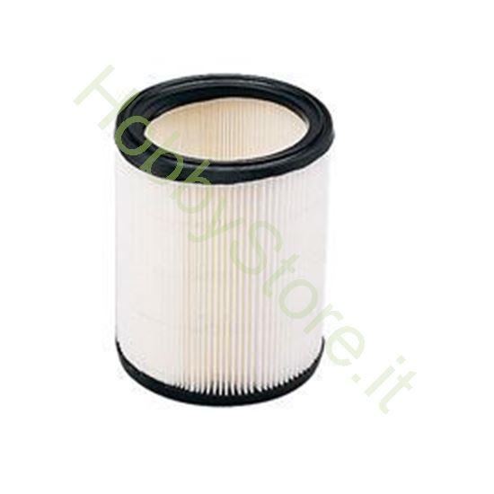 Elemento filtrante in tessuto  per aspiratori  Stihl