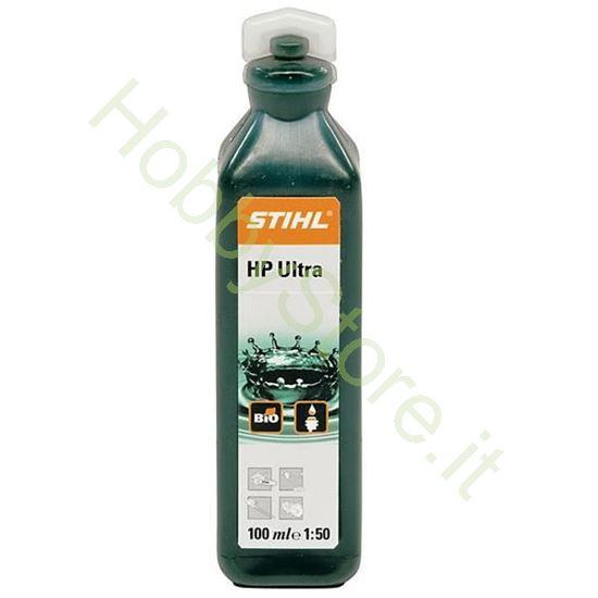 Boccetta Olio Stihl Ultra per 5 litri di benzina