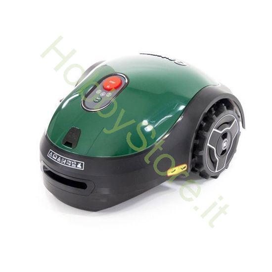 Rasaerba Robomow RX50u