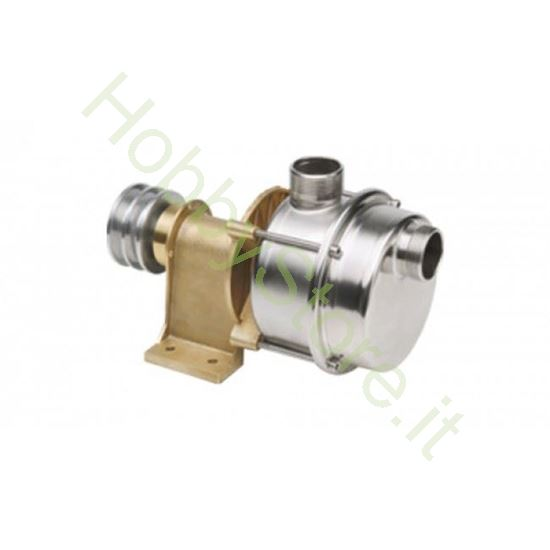 Pompa in acciaio Inox AL 40 Tellarini