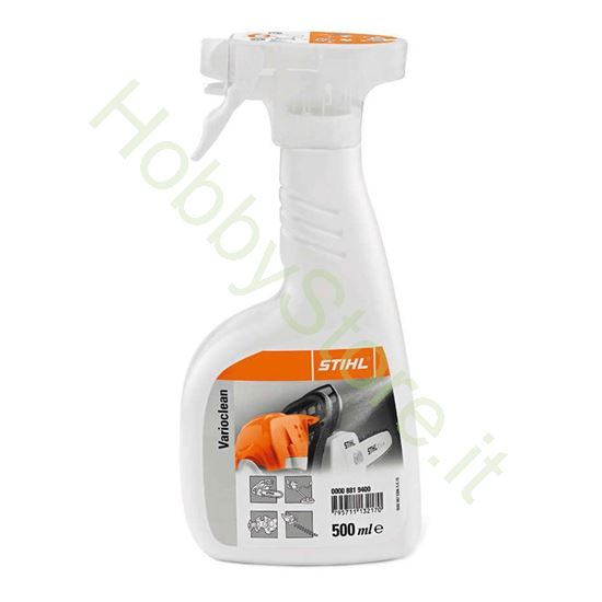 Detergente Spray Varioclean Stihl 500 ml