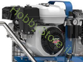 Motocompressore MC 360 Kit Campagnola