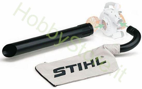 Kit aspirazione Stihl BG55