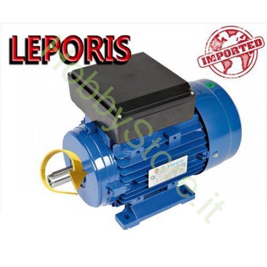 Elettromotore ML90S-4 Leporis
