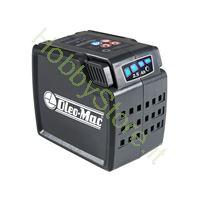 Batteria Oleomac agli ioni di litio