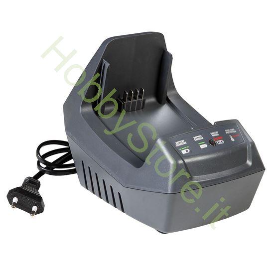 Caricabatterie Oleomac CRG