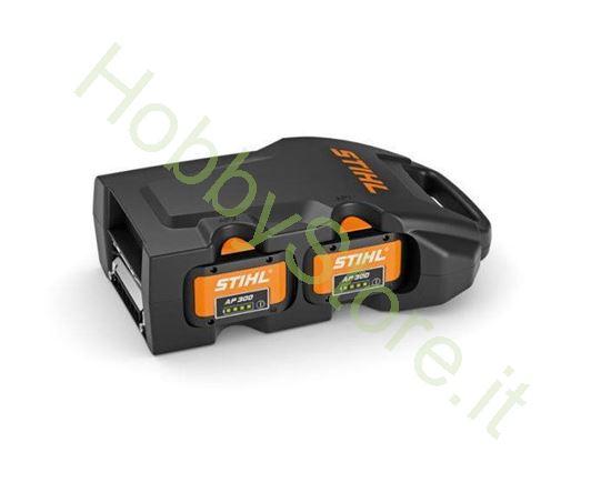 Adattatore batterie Stihl ADA 700.0