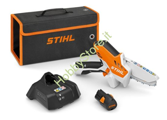 Potatore Stihl Gta 26 a batteria