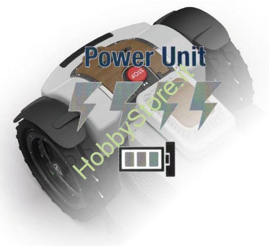 Power Unit Zucchetti
