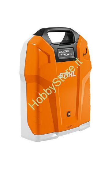 Batteria Stihl AR 2.000 L