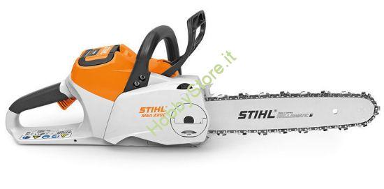 Motosega a batteria Stihl MSA 220 C-B