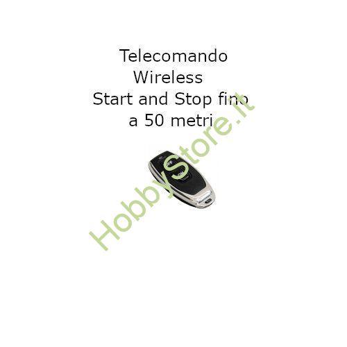 Telecomando Wireless per Leonardo