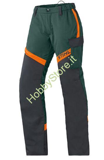 Pantaloni protettivi per decespugliatori Protect FS Stihl