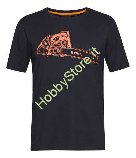 T-Shirt Ms 500i