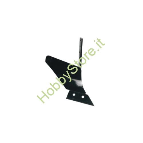 Aratro registrabile Oleomac per MH 175 e 198 RKS
