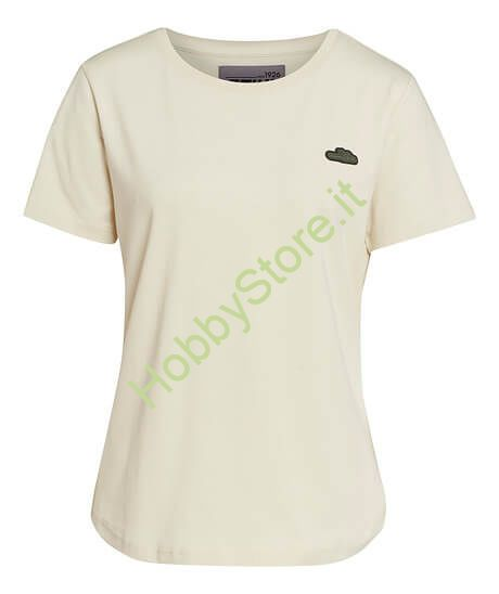 T-Shirt Icon Donna Stihl