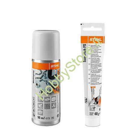 Care & Clean Kit FS Stihl