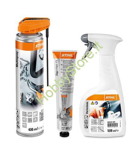 Care & Clean Kit FS Plus Stihl