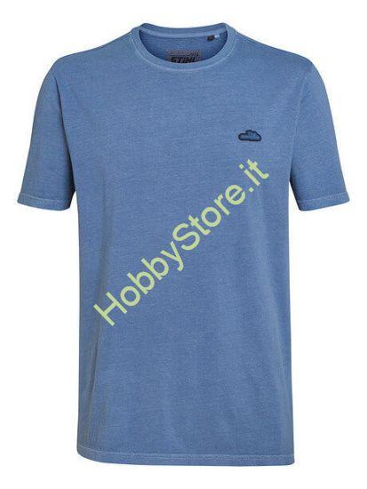 T-Shirt Icon Garment Stihl