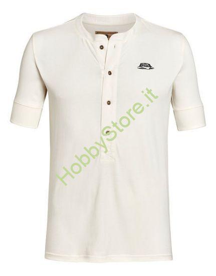 T Shirt Henley Stihl