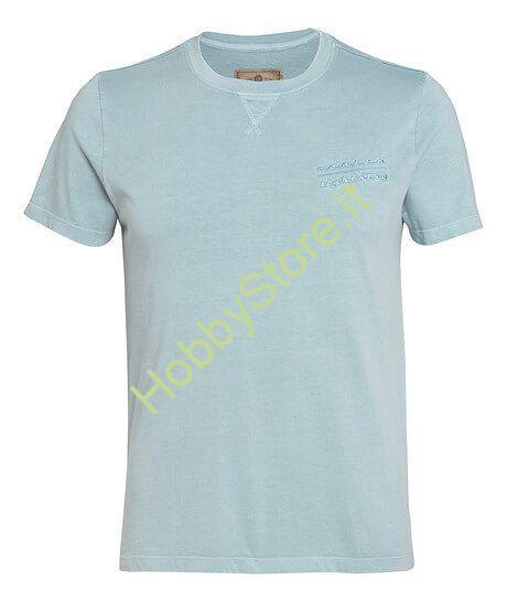 T-Shirt Contra Lightning Stihl