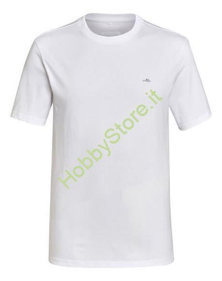 T-Shirt Icon Stihl Bianca