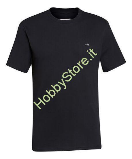 T-Shirt Icon Stihl Nera