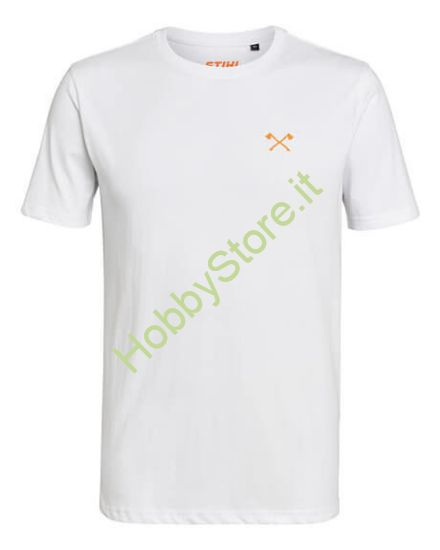 T-Shirt Small Axe Stihl