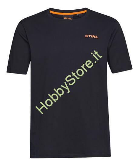 T-Shirt Logo Circle Stihl