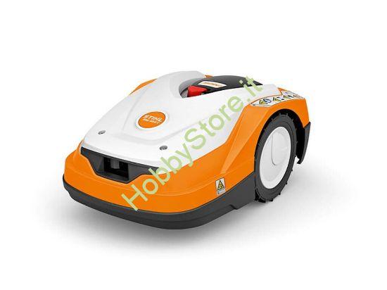 Rasaerba Robot iMow RMI 522 C Stihl