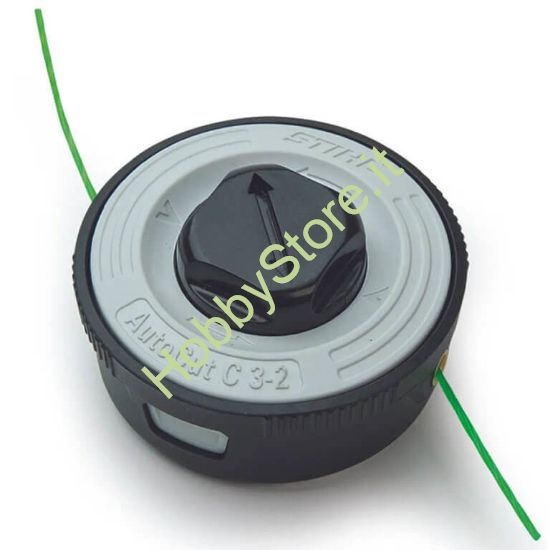 Bobina Stihl Autocut C 3-2 Ø 2,0 mm