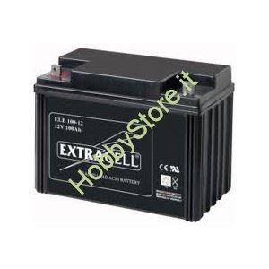 Picture of Batteria per Zucchetti L15, L20