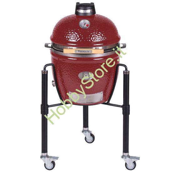 Barbecue Monolith Junior Pro-Serie 2.0